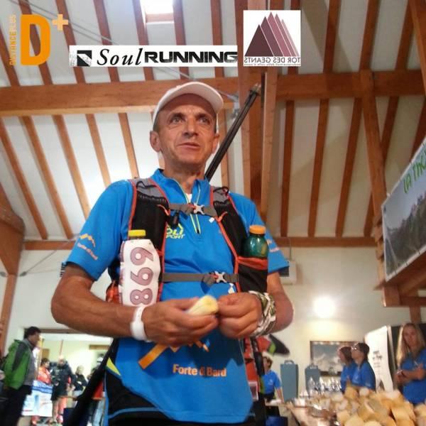 Bruno Brunod in 10a posizione